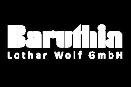 Baruthia Lothar Wolf GmbH Logo